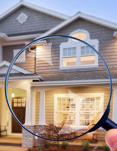 Commercial home inspection Cincinnati Oh